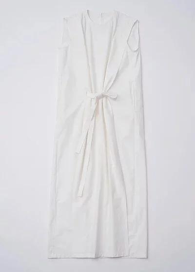 日本奶奶家2號 前綁帶長洋 2色 size